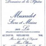 Loire White Wine